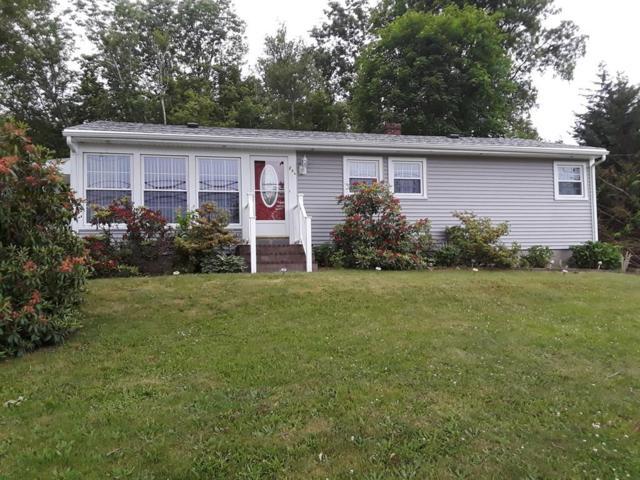 286 Hixville Road, Dartmouth, MA 02747 (MLS #72329711) :: Cobblestone Realty LLC