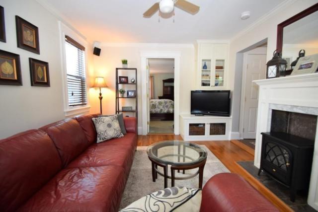 30 Highland Ter, Needham, MA 02494 (MLS #72329774) :: ALANTE Real Estate