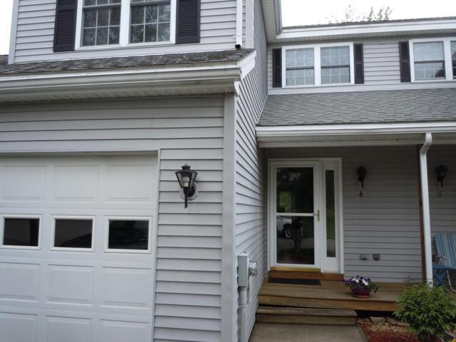 4 Saw Mill Pond Road #4, Fitchburg, MA 01420 (MLS #72329801) :: The Home Negotiators
