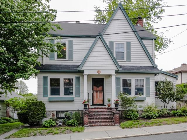 7 Barclay Rd, Boston, MA 02132 (MLS #72329954) :: Vanguard Realty