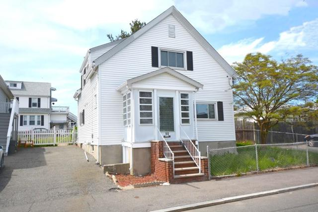 90 Oxford Street, Revere, MA 02151 (MLS #72330075) :: Exit Realty
