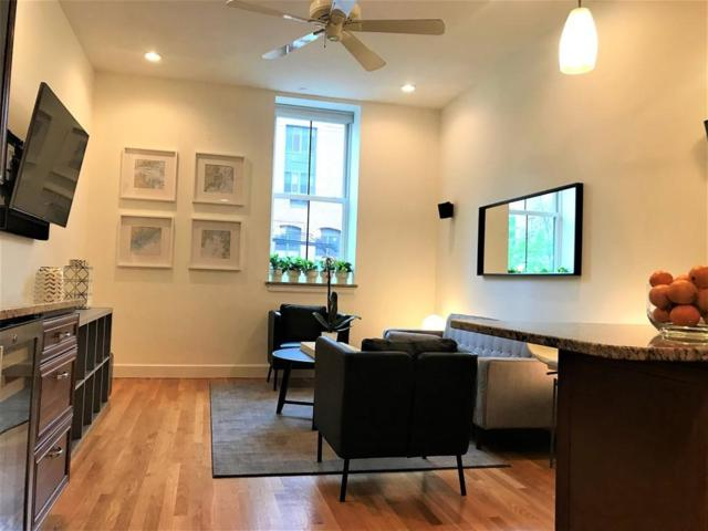 5 Appleton Street 1D, Boston, MA 02116 (MLS #72330286) :: Goodrich Residential