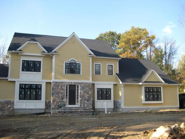 55 Porter Road, Andover, MA 01810 (MLS #72330314) :: Vanguard Realty