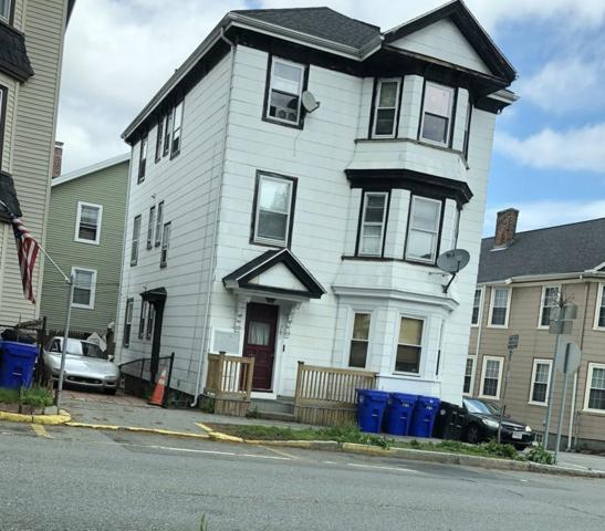 781 Boylston  St. #2, Brookline, MA 02467 (MLS #72330341) :: Vanguard Realty