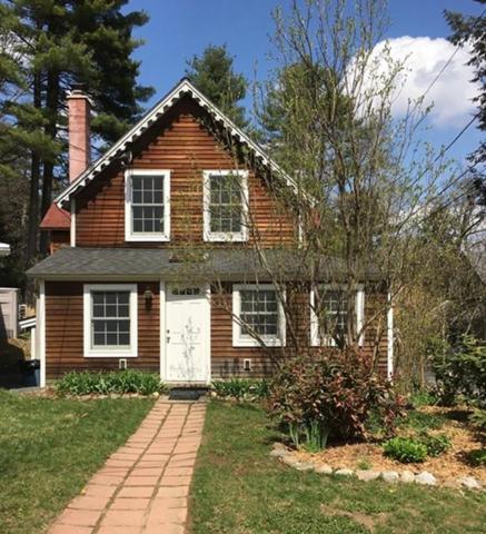 52 Laurel Park #52, Northampton, MA 01060 (MLS #72330537) :: NRG Real Estate Services, Inc.