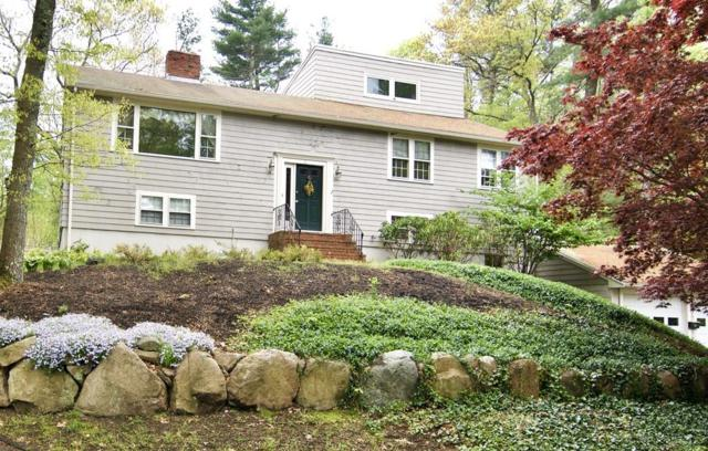 4 Volunteer Rd, Hingham, MA 02043 (MLS #72330994) :: ALANTE Real Estate