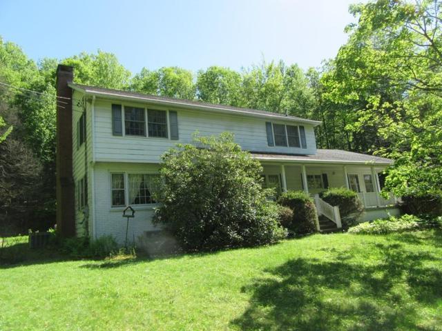 428 Chesterfield Road, Northampton, MA 01053 (MLS #72331272) :: Goodrich Residential