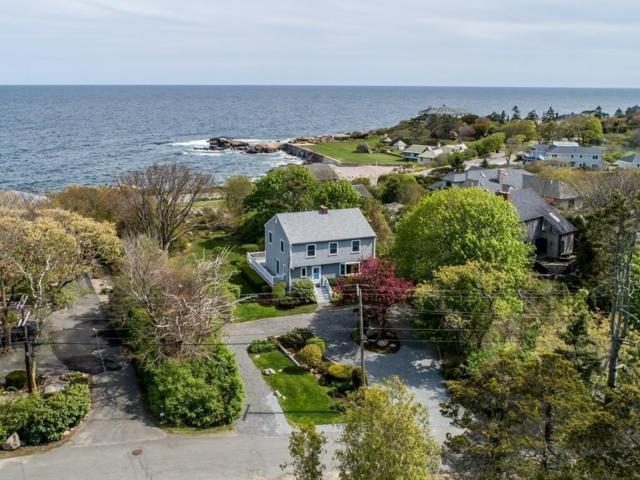 17 Harriet Road, Gloucester, MA 01930 (MLS #72331506) :: Exit Realty