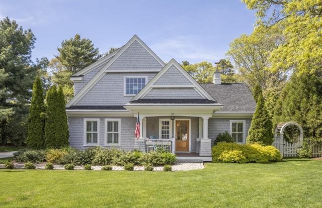 30 Barnard Road, Barnstable, MA 02655 (MLS #72331890) :: ALANTE Real Estate