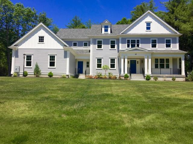 42 Dela Park Road, Westwood, MA 02090 (MLS #72331900) :: Driggin Realty Group