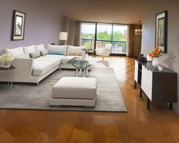 50 Longwood Ave #712, Brookline, MA 02446 (MLS #72331952) :: ALANTE Real Estate