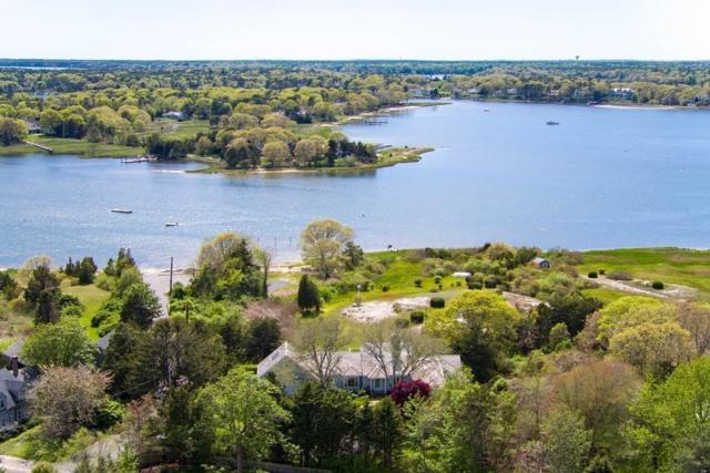 220 Bay St, Barnstable, MA 02655 (MLS #72332144) :: ALANTE Real Estate