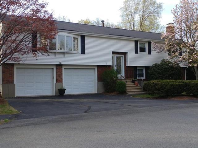 45 Chandler Road, Burlington, MA 01803 (MLS #72332543) :: Exit Realty