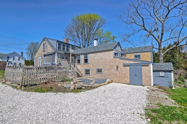 1874 Main Rd, Westport, MA 02791 (MLS #72332789) :: Vanguard Realty