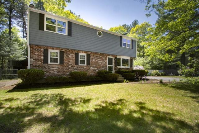 3 John Adams Dr, Norwell, MA 02061 (MLS #72332984) :: ALANTE Real Estate