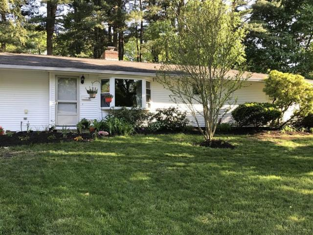 10 Heather Drive, Framingham, MA 01701 (MLS #72333063) :: Exit Realty