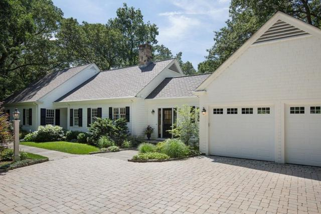 68 Robin Rd, Weston, MA 02493 (MLS #72333584) :: Vanguard Realty