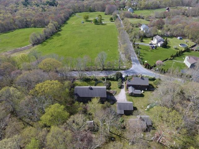 Lot 2- 242 Perryville Rd, Rehoboth, MA 02769 (MLS #72333622) :: Anytime Realty