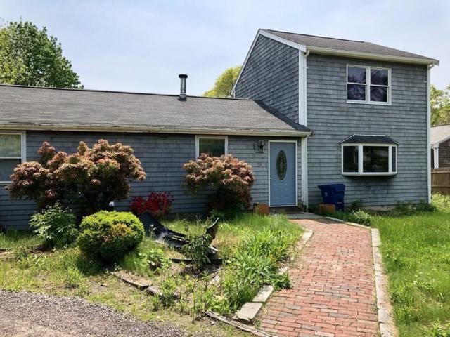 25 Shorecrest Drive, Falmouth, MA 02536 (MLS #72333689) :: ALANTE Real Estate