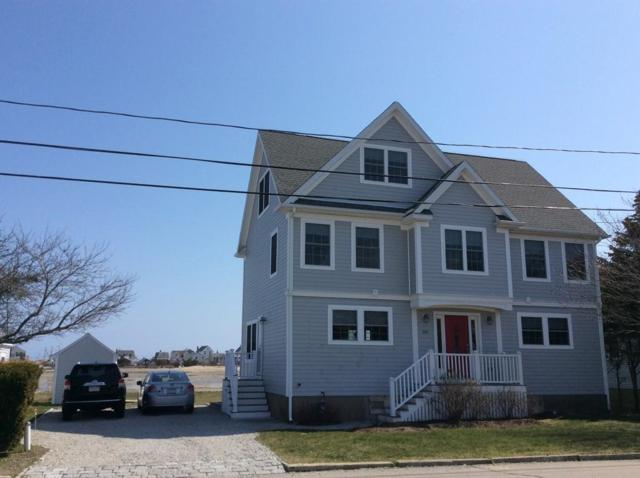 285 Ridge Road, Marshfield, MA 02050 (MLS #72333762) :: ALANTE Real Estate