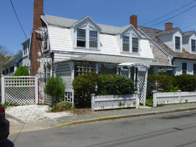 518 Commercial St, Provincetown, MA 02657 (MLS #72333818) :: ALANTE Real Estate
