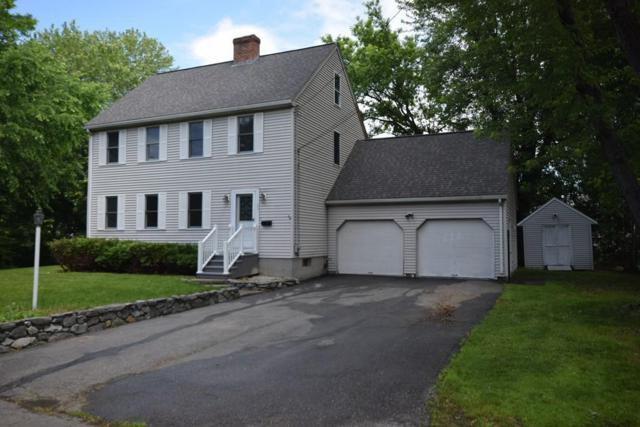 33 Harlan Street, Leominster, MA 01453 (MLS #72333960) :: Lauren Holleran & Team