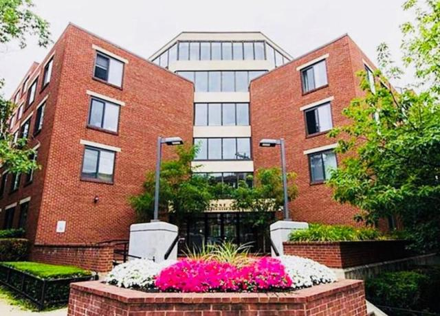 85 Brainerd Rd #603, Boston, MA 02134 (MLS #72334289) :: Hergenrother Realty Group