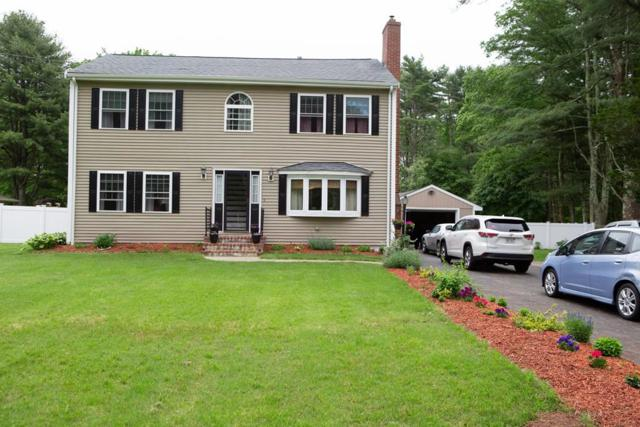 108 County Rd, Freetown, MA 02717 (MLS #72335031) :: Cobblestone Realty LLC