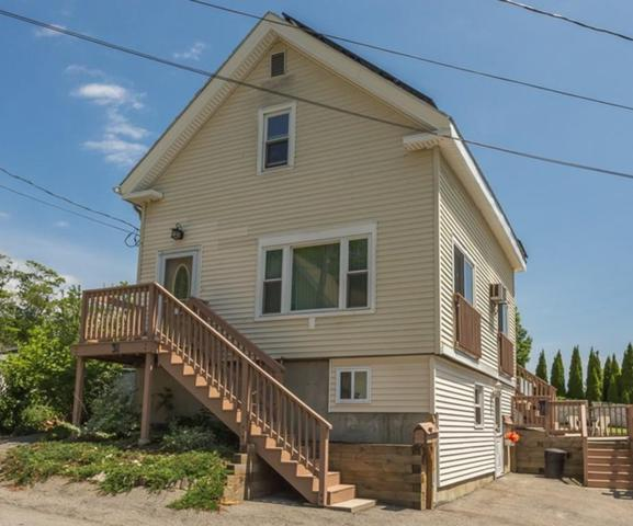 31 Eastern Ave, Haverhill, MA 01830 (MLS #72336650) :: Hergenrother Realty Group