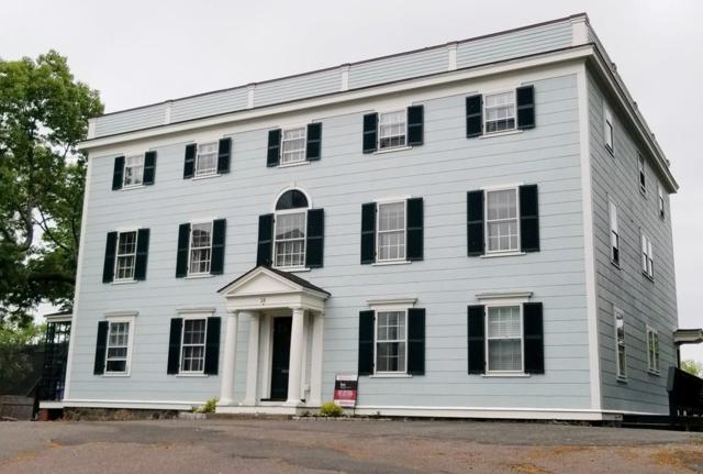 18 Ocean Terrace #2, Salem, MA 01970 (MLS #72336964) :: Goodrich Residential