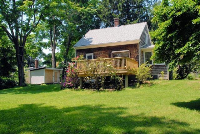 149 Stone Avenue, Amherst, MA 01002 (MLS #72337039) :: Vanguard Realty