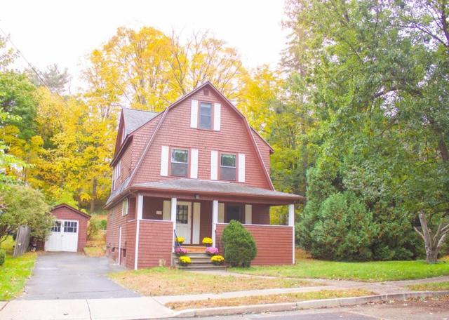 136 Dartmouth, Holyoke, MA 01040 (MLS #72337666) :: NRG Real Estate Services, Inc.