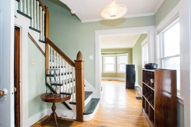 16 Mansfield St, Boston, MA 02134 (MLS #72338161) :: ERA Russell Realty Group