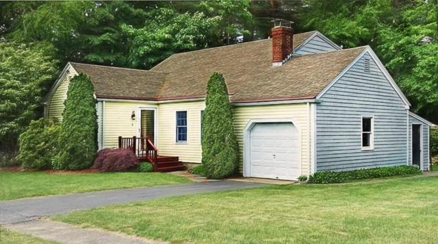 9 Miller Rd, Beverly, MA 01915 (MLS #72338946) :: Driggin Realty Group