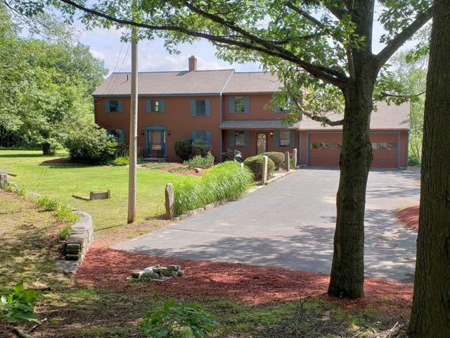 384 Walnut Hill Rd, Orange, MA 01364 (MLS #72340109) :: Apple Country Team of Keller Williams Realty