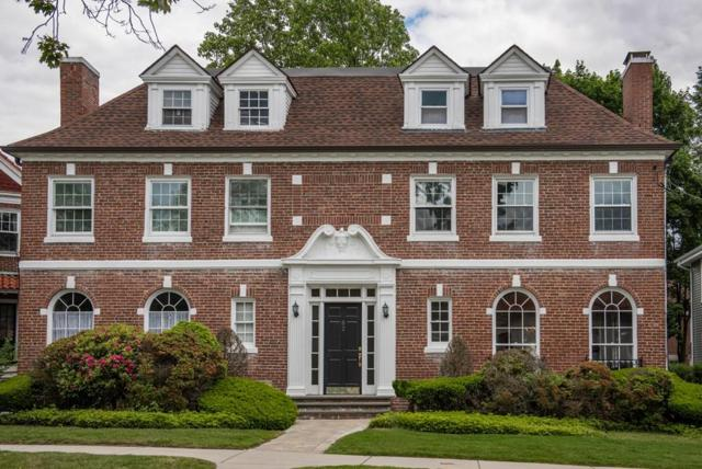 62 Manet Rd #2, Newton, MA 02467 (MLS #72340483) :: Hergenrother Realty Group