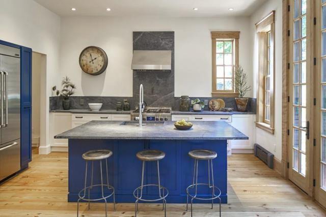 136 Pleasant Street #136, Cambridge, MA 02139 (MLS #72341312) :: ALANTE Real Estate