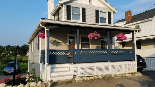 136 Turner Rd, Scituate, MA 02066 (MLS #72341527) :: Compass Massachusetts LLC