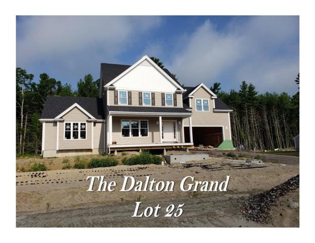 37 Waterford Circle--Model, Dighton, MA 02715 (MLS #72341559) :: Anytime Realty