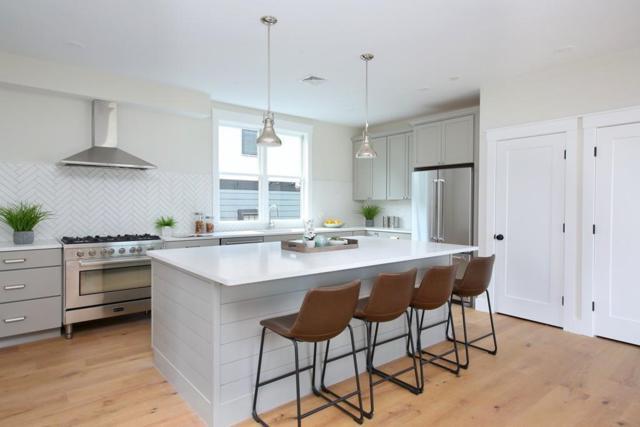35 Woodbine Street #35, Somerville, MA 02143 (MLS #72342250) :: ALANTE Real Estate