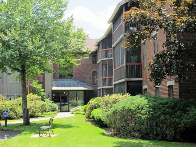 770 Salisbury Street #306, Worcester, MA 01609 (MLS #72342385) :: Goodrich Residential