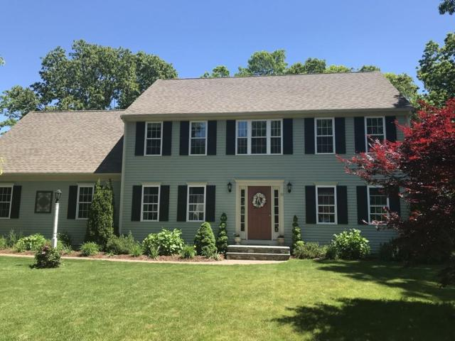 10 Annies Ln, Sandwich, MA 02644 (MLS #72342859) :: ALANTE Real Estate