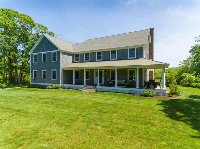 1 Stonebridge Ln, Dartmouth, MA 02748 (MLS #72343651) :: Cobblestone Realty LLC