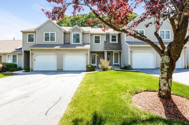 5 Ann Dr #5, Grafton, MA 01536 (MLS #72343866) :: Westcott Properties