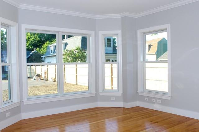 50 Hobart Street #1, Danvers, MA 01923 (MLS #72344387) :: Westcott Properties