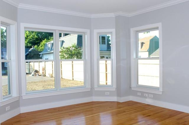 50 Hobart Street #1, Danvers, MA 01923 (MLS #72344387) :: ALANTE Real Estate