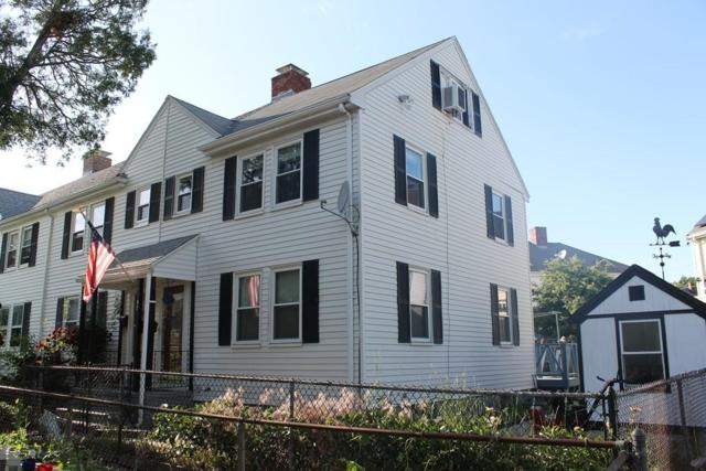 37 Keyes St, Quincy, MA 02169 (MLS #72344395) :: Hergenrother Realty Group