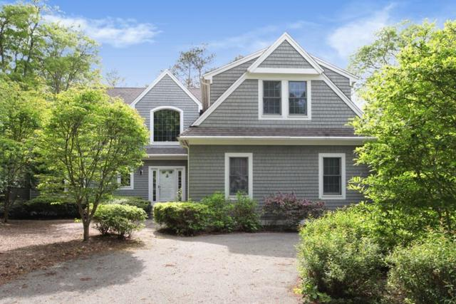 8 Green Fin, Mashpee, MA 02649 (MLS #72344945) :: Cobblestone Realty LLC