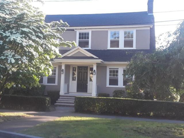 3 Avalon Road, Milton, MA 02186 (MLS #72345625) :: The Muncey Group