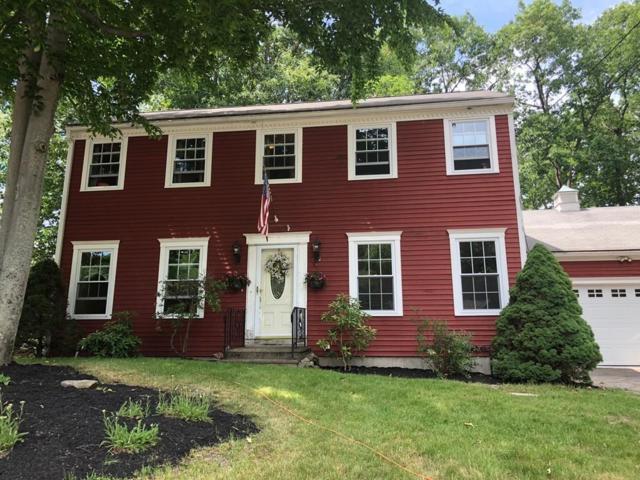 94 Bernice Ave, Leominster, MA 01453 (MLS #72346557) :: The Home Negotiators
